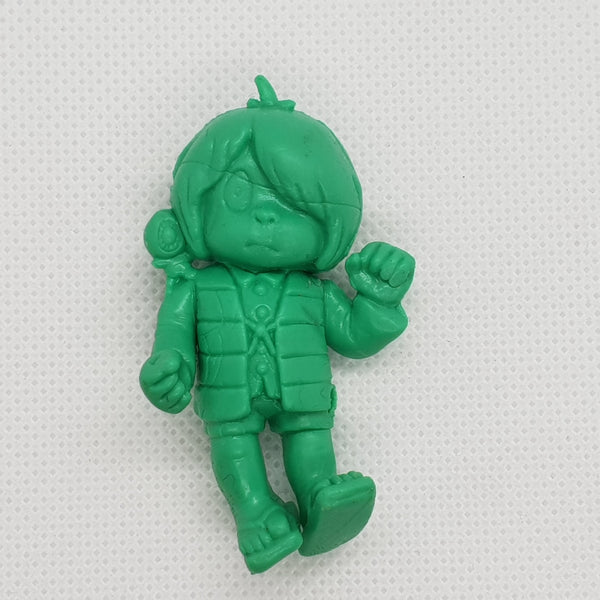 GeGeGe No Kitaro - Morinaga Keshi (SUPER SQUISHY) - Kitaro - Green - 20190131