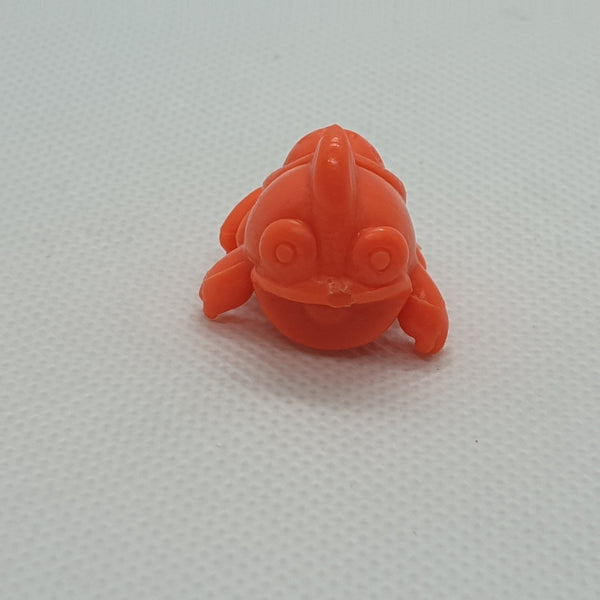 Super Mario - Little Turtle Dude (?) - Orange - 20190203