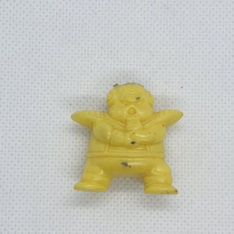 Dragon Ball Z - Guldo - Yellow (Stained) - MD4
