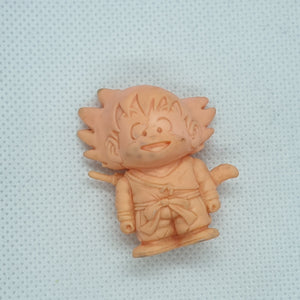 Dragon Ball Z - Kid Goku - Flesh - MD4
