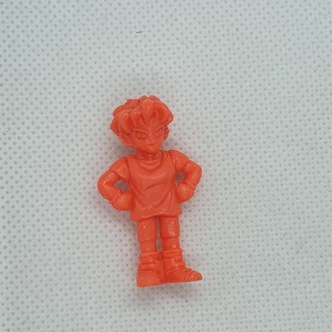 Dragon Ball Z - Videl - Orange - MD4