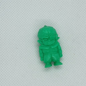 Dragon Ball Series - Little Short Dude - Green #1 - 20190220