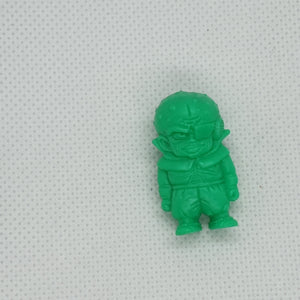 Dragon Ball Series - Little Short Dude - Green #2 - 20190220