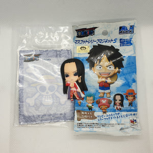 One Piece Magnet - Robin - 20190224