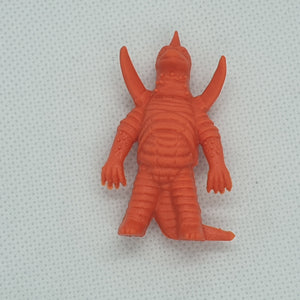 Ultraman Series - Unknown Kaiju - Orange - 20190303