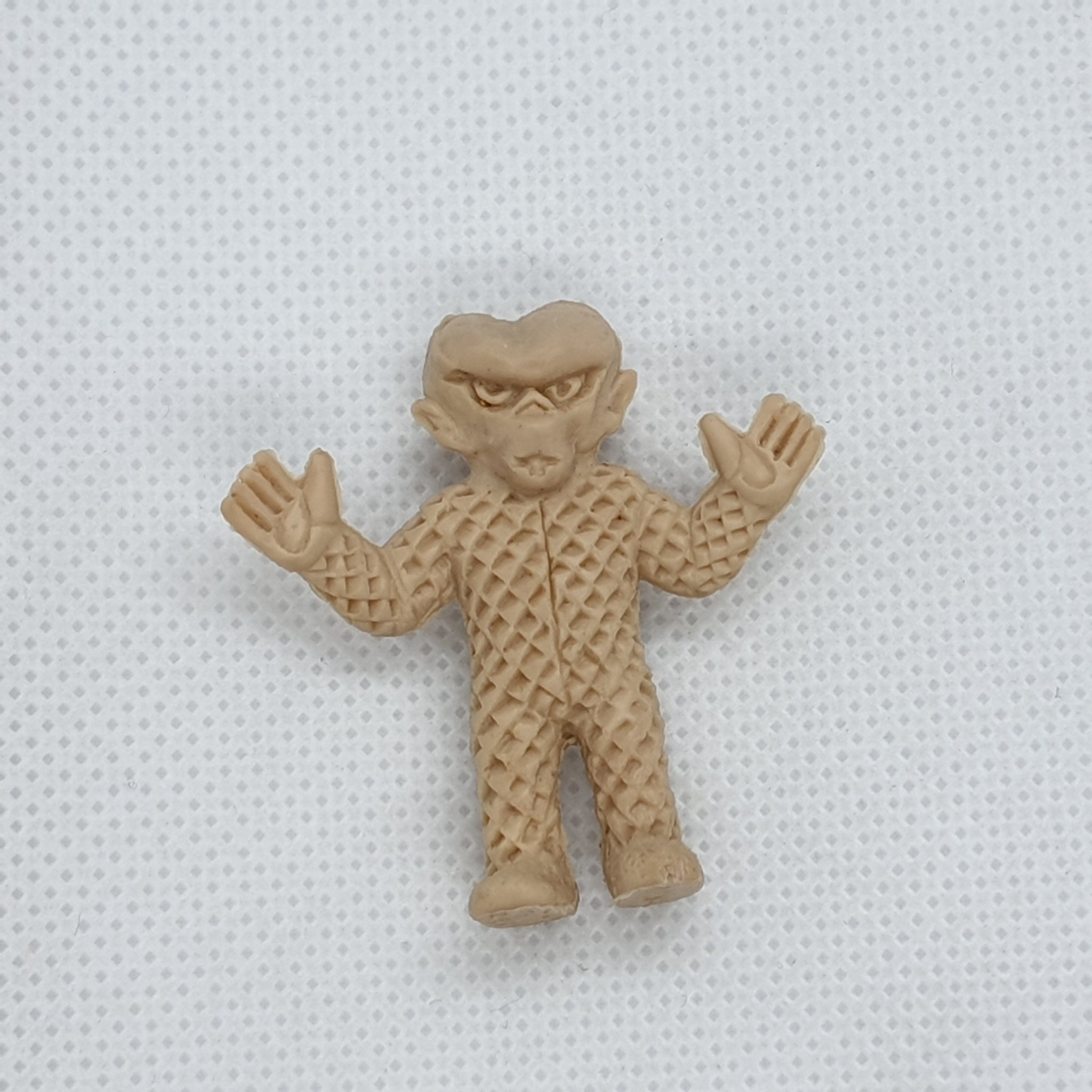 Ultraman Series - Kaiju #2 - Light Brown - 20190317