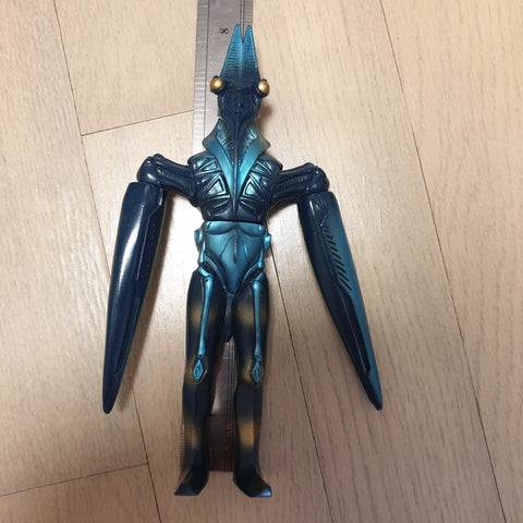Ultraman Series - Weird Ass Alien Baltan Sofubi #1 (1993) - 20190515