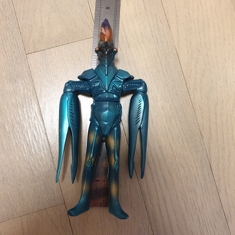 Ultraman Series - Weird Ass Alien Baltan Sofubi #2 (1994) - 20190515