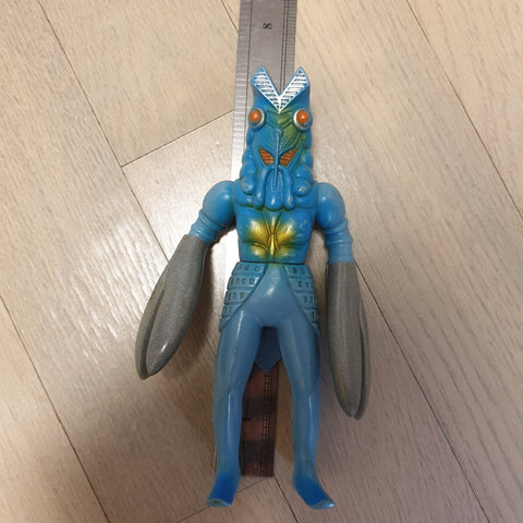 Ultraman Series -  Alien Baltan Sofubi (1988) - 20190515