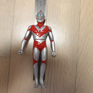 Ultraman Series - Ultraman Sofubi (1993) - 20190515