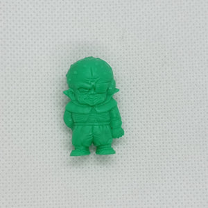 Dragon Ball Z Series - Small Dude #4 - Green - 20190529