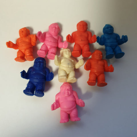 Sumo Wrestler Keshi Lot - 20190819