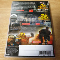20th Century Boys - Trilogy Extended Editions (Thai Version) (Region Free) (Original Audio w/ English Subs)