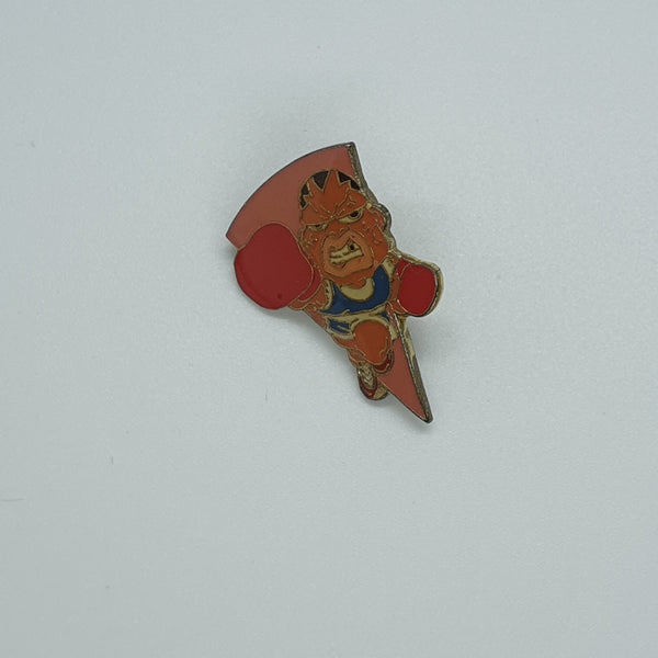 Street Fighter Enamel Pin - Balrog #4 - 20191111