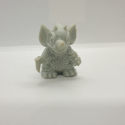 Unknown Series Kaiju - White Marble - 20191112