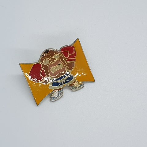Street Fighter Enamel Pin #3 - Balrog - 20191217