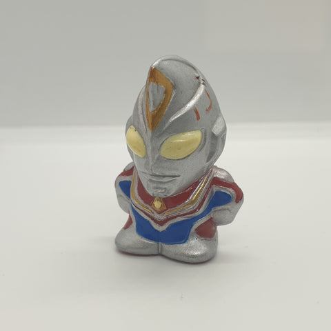 Ultraman Hero Sofubi Mini Finger Puppet Figure #1 - 20200118
