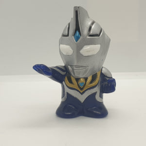 Ultraman Hero Sofubi Mini Finger Puppet Figure #4 - 20200118