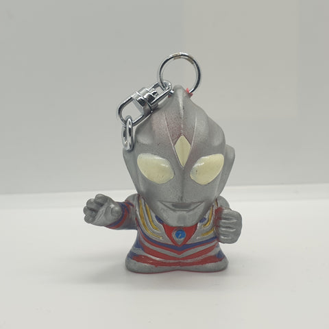 Ultraman Hero Sofubi Mini Finger Puppet Figure #5 - 20200118