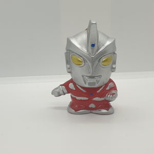 Ultraman Hero Sofubi Mini Finger Puppet Figure #10 - 20200118