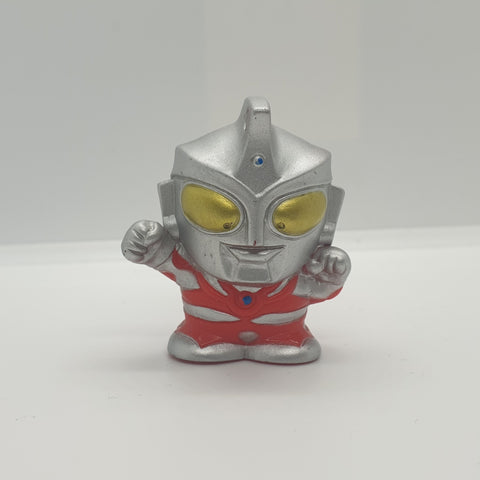 Ultraman Hero Sofubi Mini Finger Puppet Figure #11 - 20200118