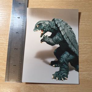 Fine Ass Photo of a Gamera Toy - 20200208JPAP