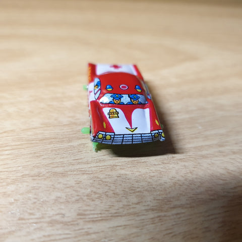 Teeny Tiny Metal Car Toy - 20200216J02