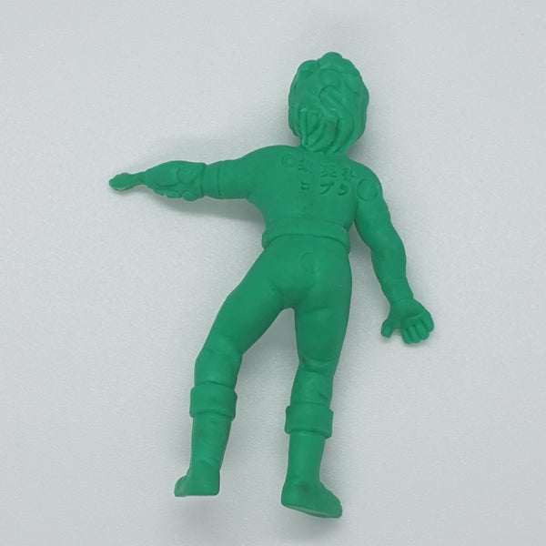 Space Adventure Cobra (SMALL STAINS) - Green - 20200303