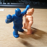 Kinkeshi - 29th Anniversary Series - Big the Budo vs. Kinnikuman #23 - 20200314