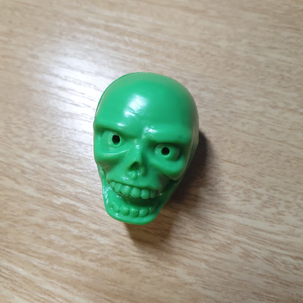 Korean Monster Sparker Head Mini Figure - Skull #13 - 20200316