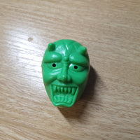 Korean Monster Sparker Head Mini Figure - Oni (Japanese Demon) #24 - 20200316