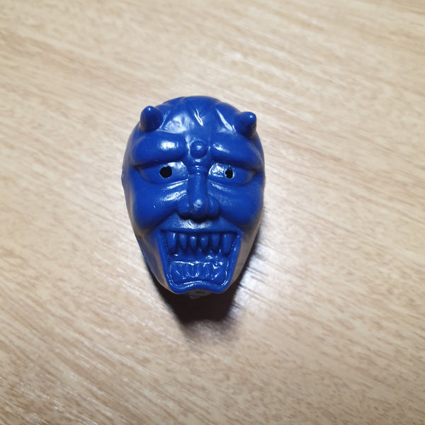 Korean Monster Sparker Head Mini Figure - Oni (Japanese Demon) #26 - 20200316