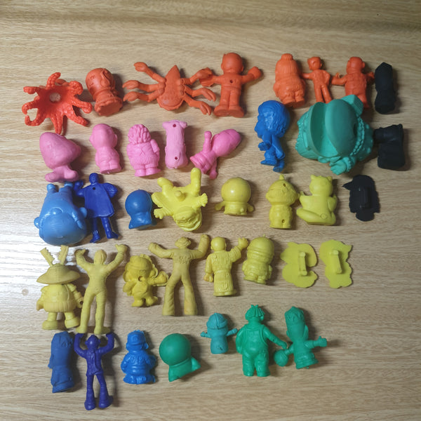 Very Random Keshi Lot - 20200317