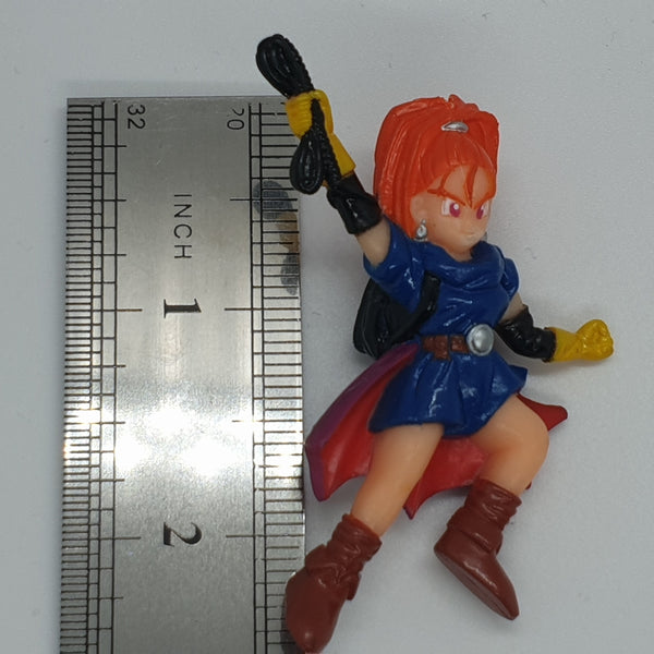 Dragon Quest VI Mini Figure - Ashlynn / Baabara - 20200323