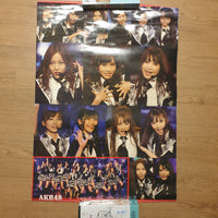 AKB48 Group Poster (2012?)