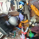 Big Lot of Incomplete & Damaged Toys - 20200623