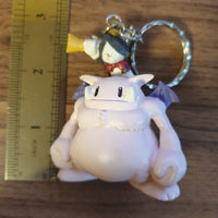 Final Fantasy 7 Keychain Mini Figure - Cait Sith - 20200630 / KINMIN01