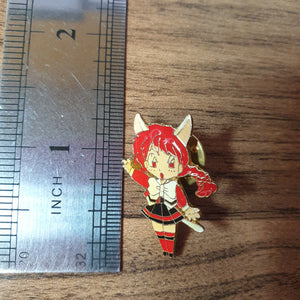 Magic Knight Rayearth Enamel Pin #1 - 20200630