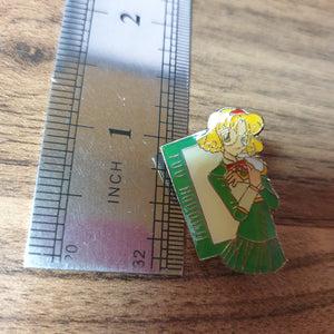 Magic Knight Rayearth Enamel Pin #2 - 20200630