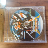 Tekkaman Blade - Korean PC Game - NEW AND SEALED