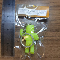 King of Fighters Mini Keshi Figure Keychain (MADE IN KOREA) #1 - 20200728