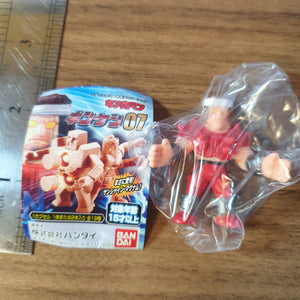 New Kinkeshi - Part 07 - Buffaloman Painted Chase Figure - 20200804 - SG01