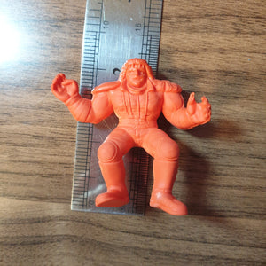 Fist of the North Star Dude - Orange - 20200919 - BL17