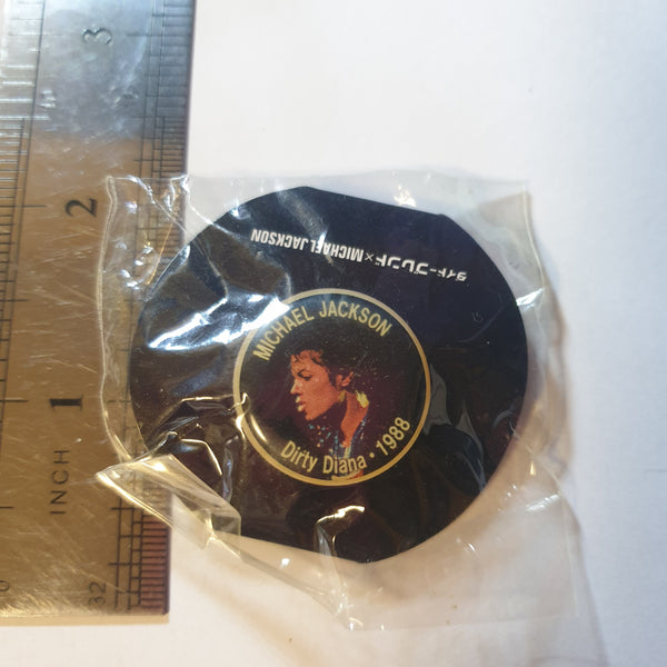 Michael Jackson Pin - 20201017 - BL23