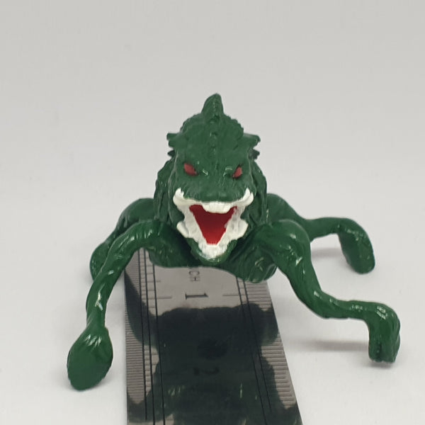 Godzilla Series - Biollante Mini Figure - 20201105 - BL28