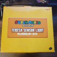 Super Mario Series - Boo / Teresa Sensor Light Prize - 20201123 - BL32