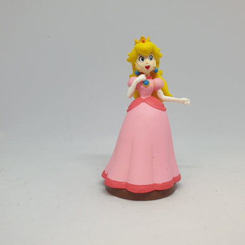 Furuta Super Mario Series Mini Figure - Princess Peach #3 - 20201124 - BL32