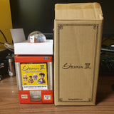 Shenmue 3 III Kickstarter Exclusive Capsule Toy Set