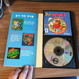 Fatty Bear's Funpack - 3DO - Korean Version
