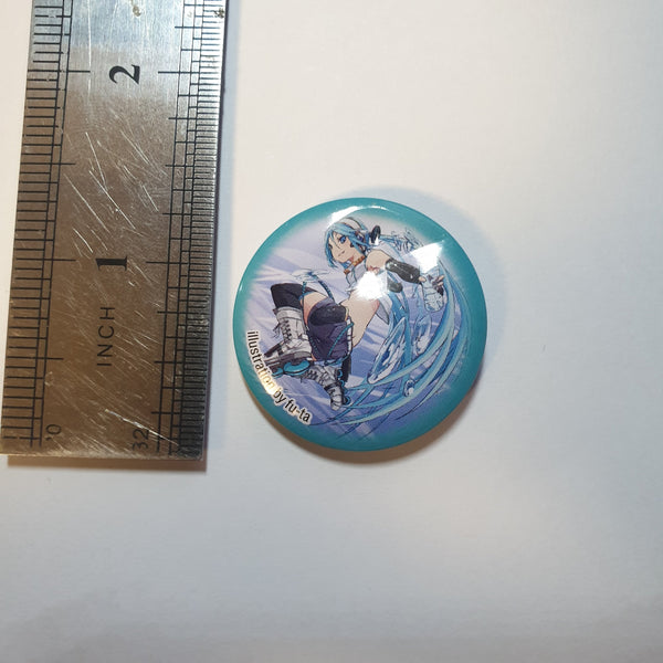 Vocaloid / Project Diva Pin - Hatsune Miku (BENT) - 20210107